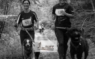 Craufurdland to host Ruff Dugger event on 19th August 2017.