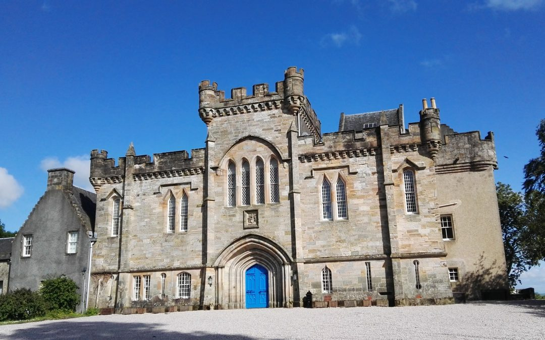 Historic Castle Tour – Sunday 10th March 2019