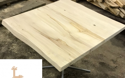 Making the Lairds Tables